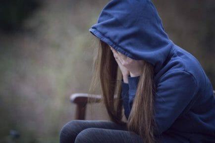 como sair da depressão automutilação