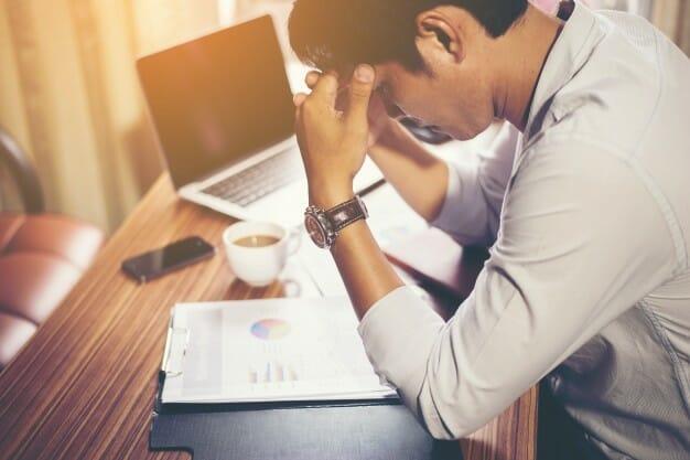 Crise de estresse aguda: o que é e como lidar