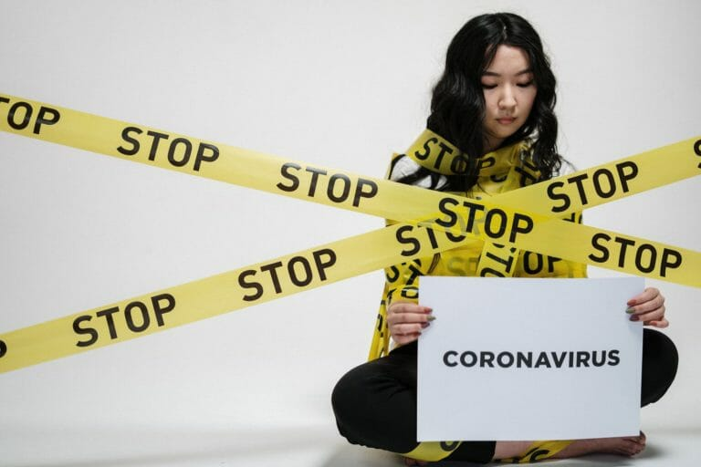 coronavírus e saúde mental