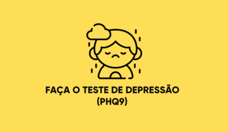 teste de depressão