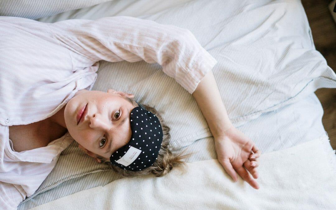 Paralisia do sono: por que acontece? Entenda como tratar!