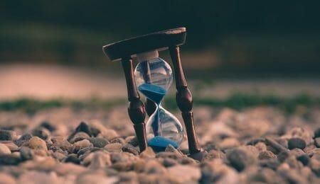 O tempo de ação da ritalina