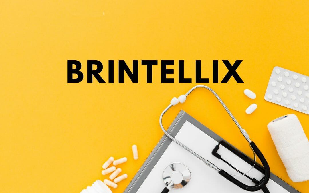 Brintellix: conheça o antidepressivo vortioxetina