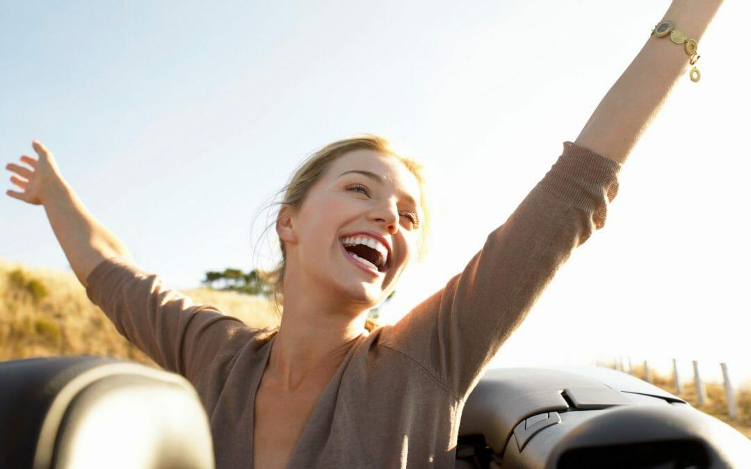 Satisfação com a vida: teste feito por psicólogos