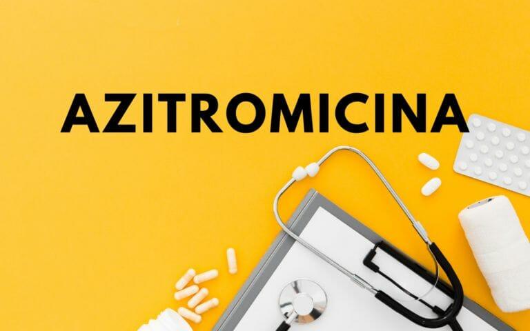 capa azitromicina
