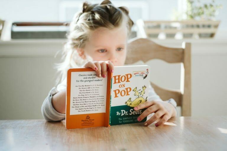 alfabetização em casa