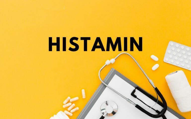 Capa Histamin