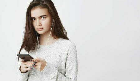 adolescente automutilação