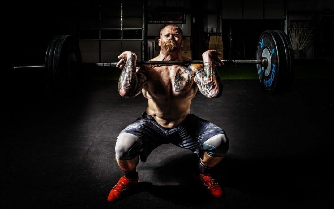 Como ganhar massa muscular? 10 dicas de treino e dieta
