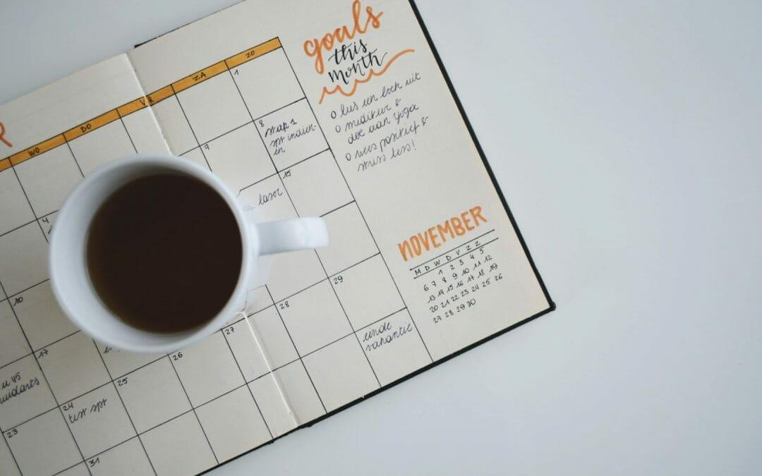 Rotina e Saúde Mental: 7 dicas práticas para se organizar