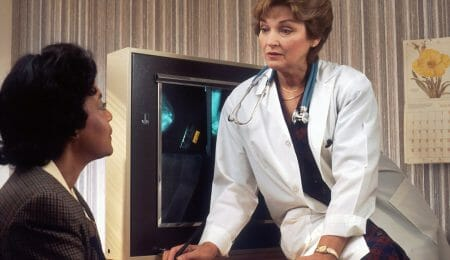 exame radioterapia médico