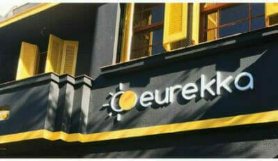 sede da Eurekka