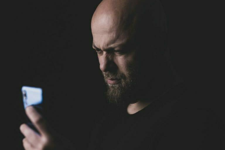 celular e depressão