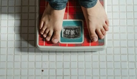 mudanças de peso e transtornos alimentares