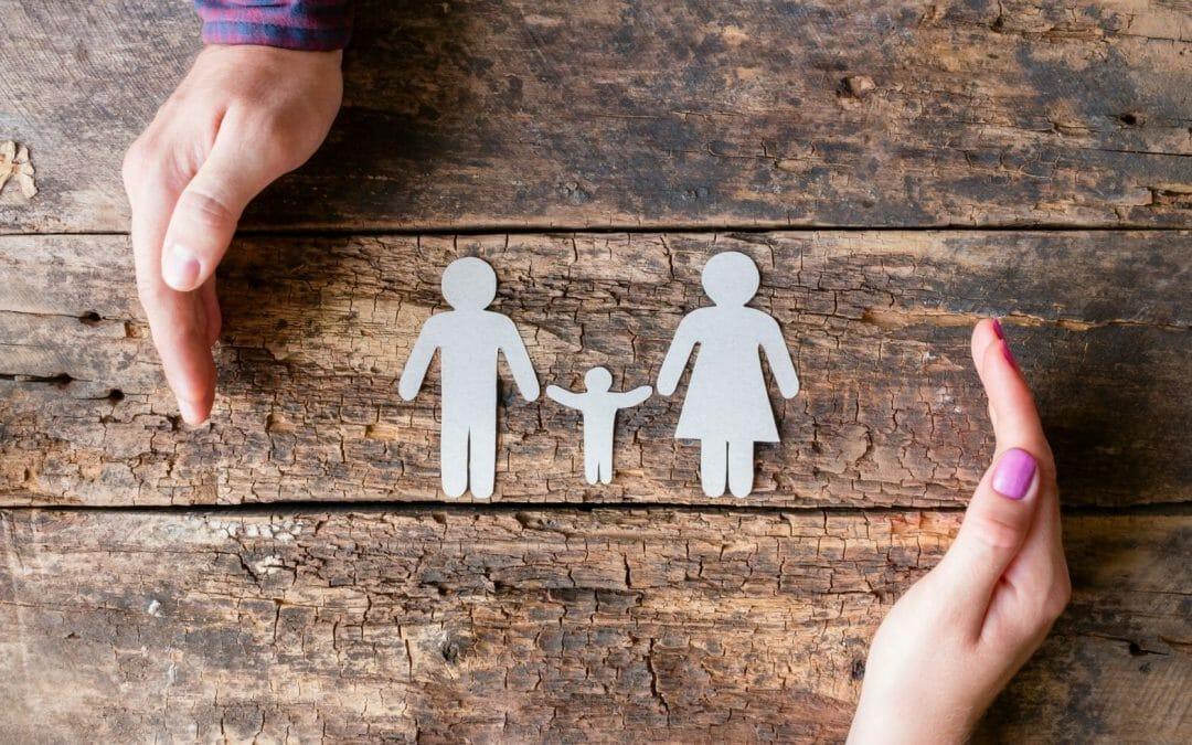 Guarda compartilhada: o que é, leis e os deveres do ex-casal