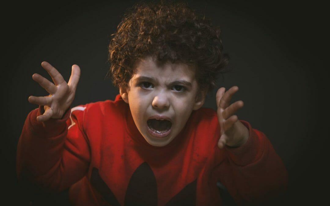 Gagueira infantil é normal? Sinais e quando se preocupar