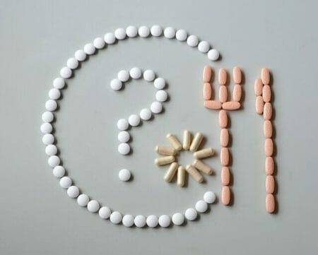 antidepressivos alimentação