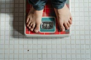 jejum e perda de peso