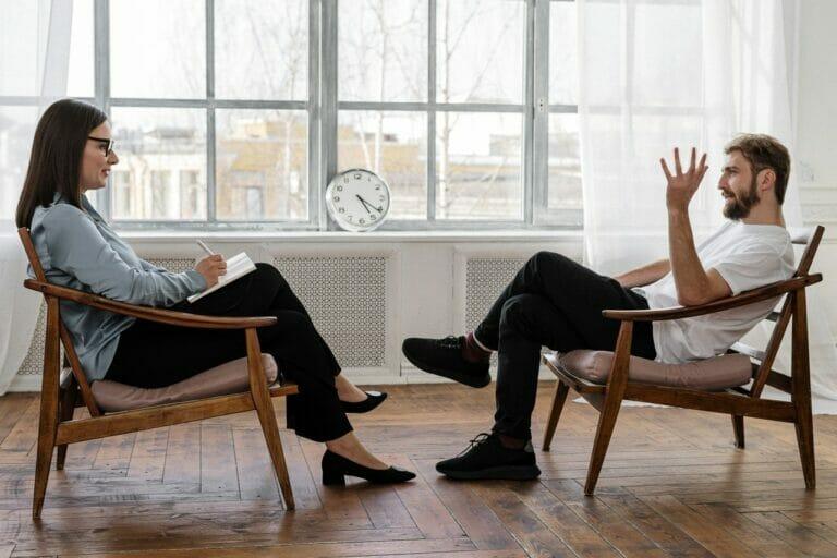 terapia e psicoeducação
