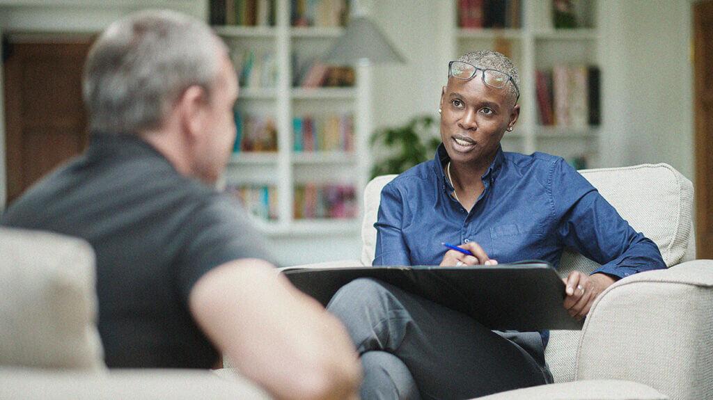 Primeira sessão de terapia: como é a consulta com psicólogo?