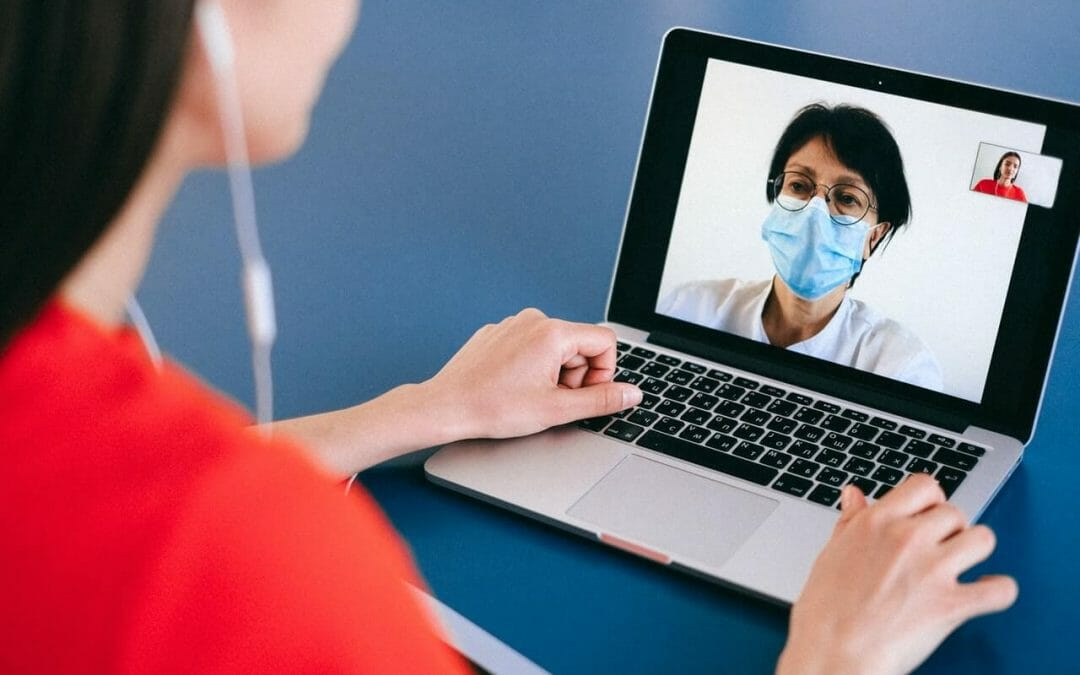 Guia da telemedicina: guia completo para consultas online