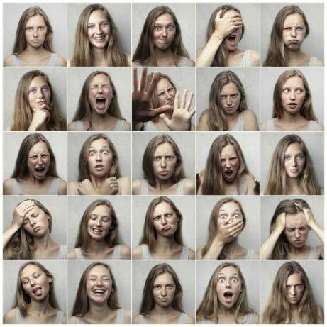 16 personalidades teste
