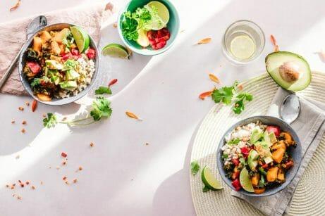 colesterol na alimentação saudável